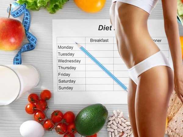 Τέλειο κορμί σε 4 εβδομάδες με το Νο 1 πρόγραμμα διατροφής!