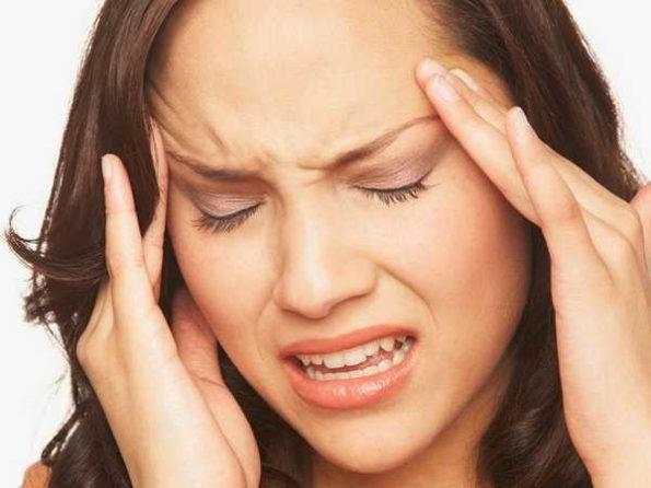 Θεραπεύστε τον πονοκέφαλο χωρίς φάρμακα!