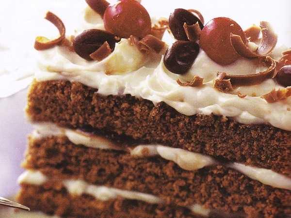 Εύκολη συνταγή για τιραμισού με σοκολάτα!
