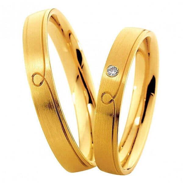 Βέρες Γάμου: Πως Θα Επιλέξεις Τις Ιδανικές