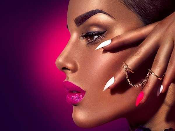 Αντιγηραντικό μακιγιάζ με 4 ενισχυμένες φόρμουλες