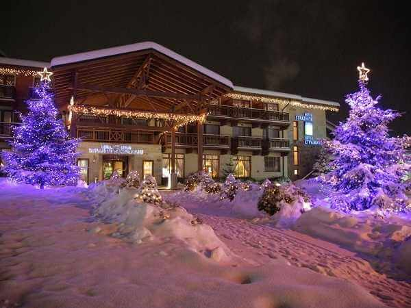 Χριστούγεννα στο Μπάνσκο της Βουλγαρίας!