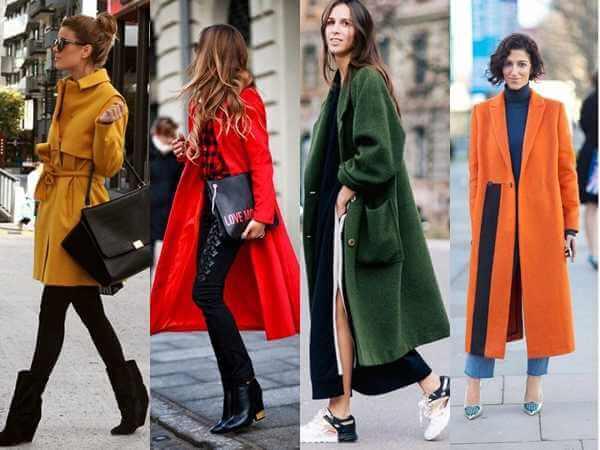 6 Χρώματα του χειμώνα 2020 που αγαπά η μόδα!