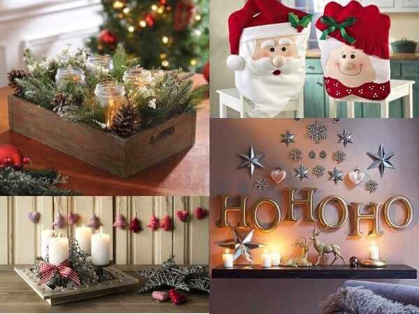 33 έξυπνες ιδέες για τα Χριστούγεννα!