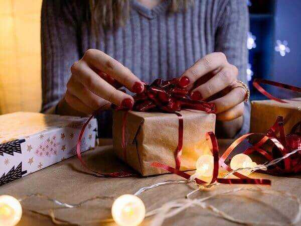 Ιδέες για δώρα Χριστουγέννων για τους αγαπημένους σου!