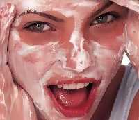 Περιποίηση Του Κανονικού Δέρματος