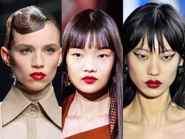 Κόκκινα χείλη 2020: 3 νέες αποχρώσεις που θα λατρέψεις!