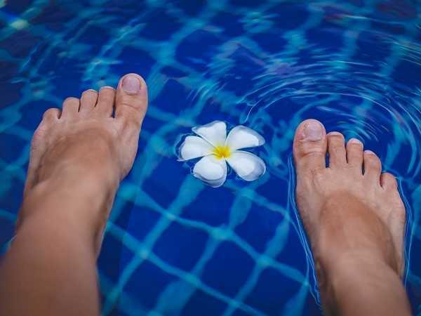 Πως να αποφύγεις προβλήματα στα νύχια των ποδιών!
