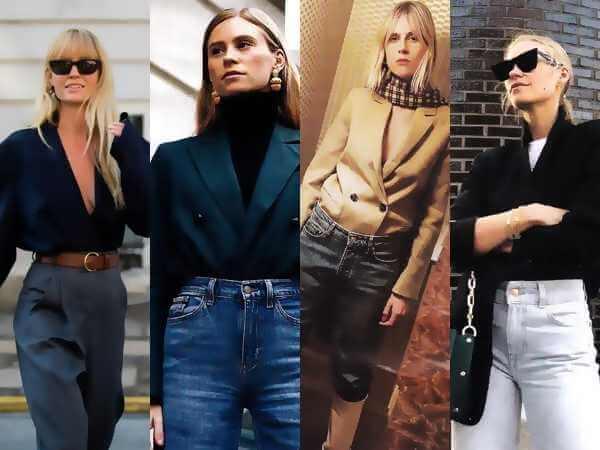 Σακάκι Από Μέσα: Το Νέο Trends Της Μόδας