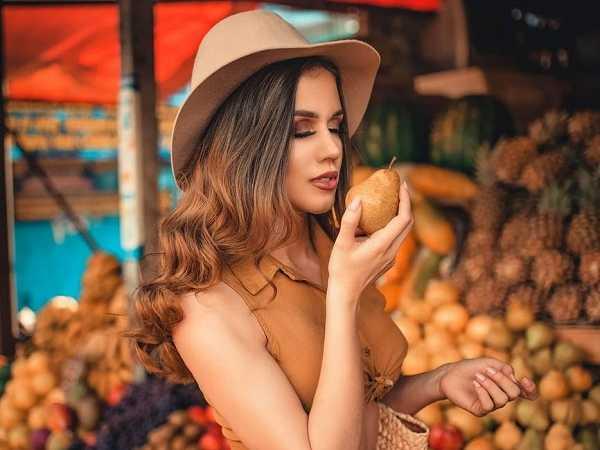 Οι τροφές της ομορφιάς,για υγιή & όμορφα μαλλιά, νύχια και δέρμα