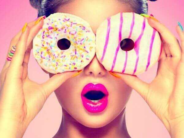 Tips για διατροφή χωρίς στερήσεις!