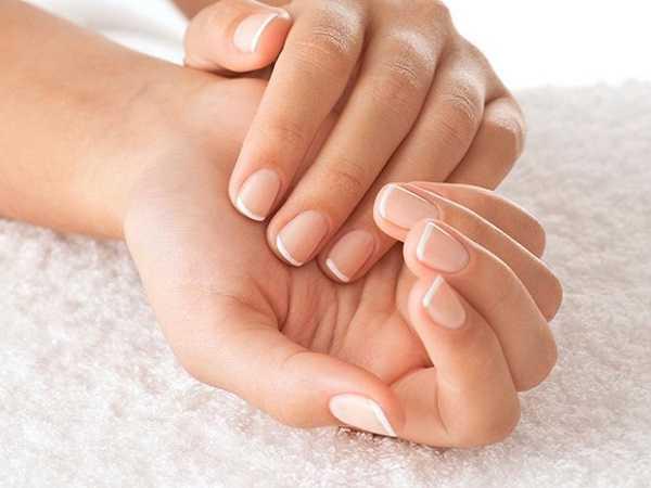 3 φυσικοί τρόποι για μακριά και γερά νύχια!