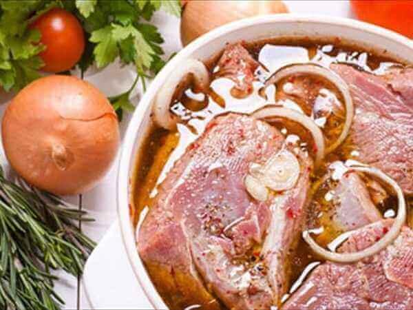 3 μαρινάδες για κρέατα για τις πιο νόστιμες συνταγές