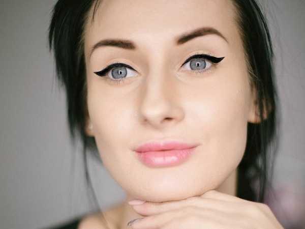 Πως να βάλεις σωστά eyeliner σε κάθε σχήμα ματιού!