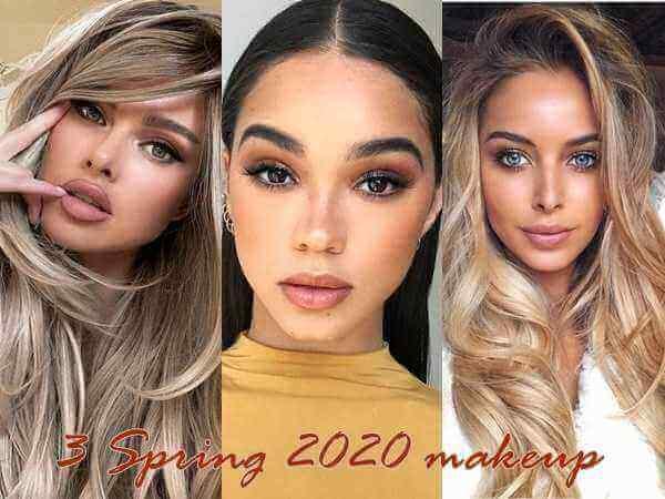 3 μακιγιάζ της Άνοιξης 2020 σέξι και εντυπωσιακά!
