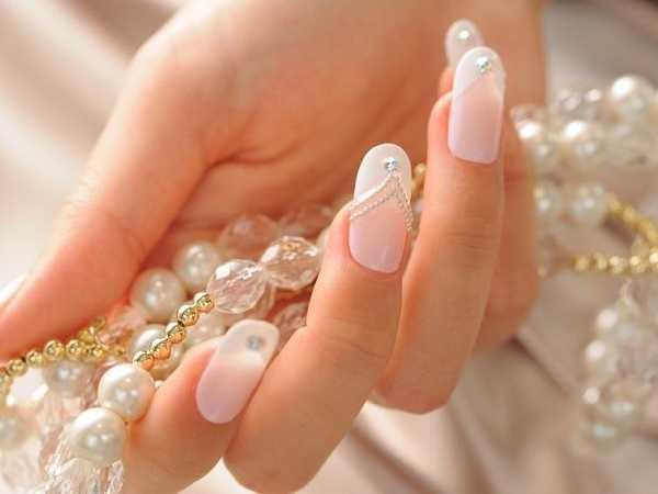 Ιδέες για πρωτότυπα nail art για την ημέρα του γάμου σου!