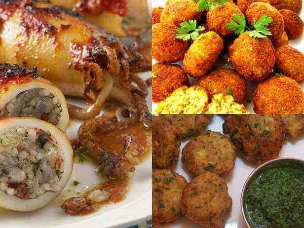 3 Νηστίσιμα φαγητά εύκολα και νόστιμα!