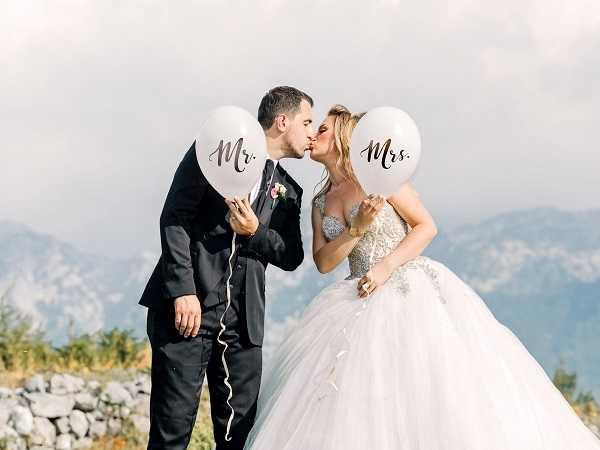 Πόσο έτοιμη είσαι για γάμο;Μάθε τώρα!