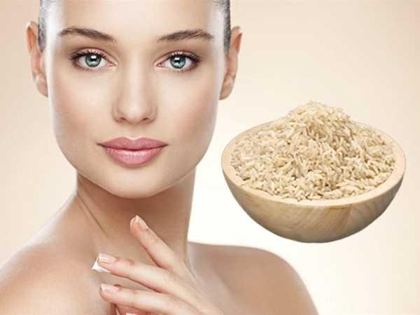 5 συνταγές ομορφιάς με ρύζι για πρόσωπο,σώμα & μαλλιά!