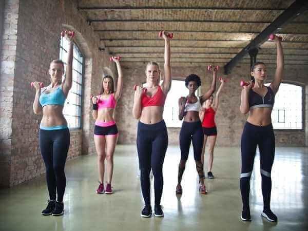 Γυμναστική: Δες τι σου ταιριάζει ανάλογα με το στόχο σου!