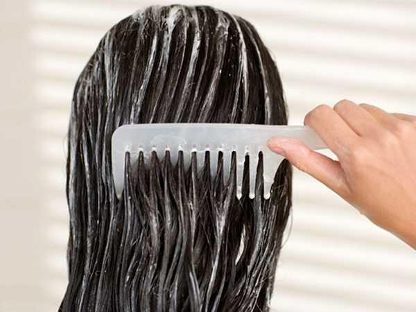 Τελικά πρέπει να βάζω conditioner στις ρίζες των μαλλιών;