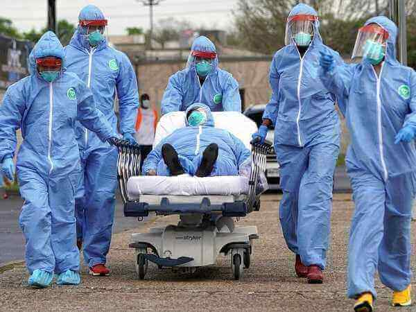 Κορονοϊός: Παγκόσμια ανησυχία – Επιστήμονες ανακάλυψαν 40 μεταλλάξεις του φονικού ιού