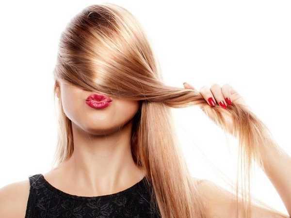 Λεία μεταξένια μαλλιά με 5 απλά βήματα!
