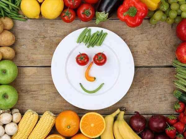 Πως να βελτιώσεις τη διατροφή σου με 5 απλά βήματα!