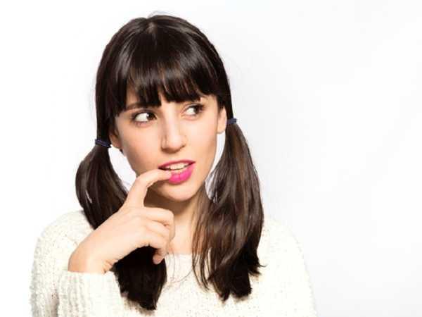Τρως τα νύχια σου; Δες πώς να το σταματήσεις!