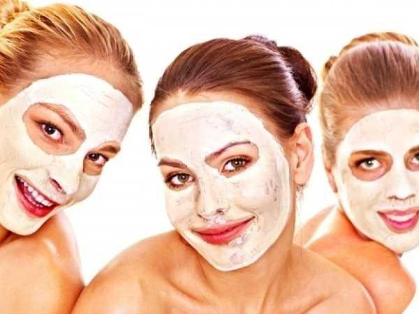 Πανεύκολη D.I.Y. μάσκα σύσφιξης για το πρόσωπο!