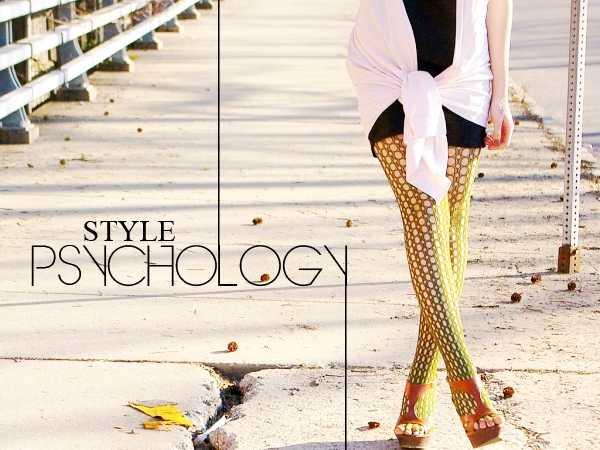Η ψυχολογία του στυλ:Είμαστε ότι φοράμε!