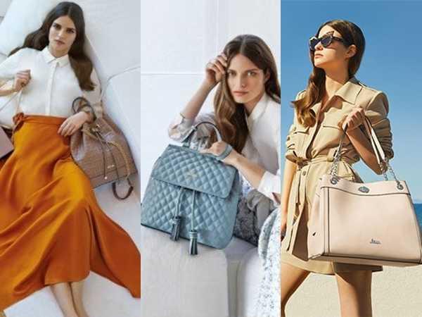 Καλοκαιρινές τσάντες KEM 2020:Για γυναίκες με στυλ!