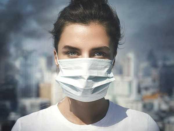 Πως να φτιάξεις τη δική σου μάσκα προστασίας!