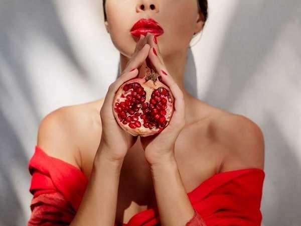 Τα οφέλη του ροδιού στην υγεία και την ομορφιά!