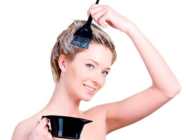 5+1 tips για να βάψεις τα μαλλιά σου μόνη σου!