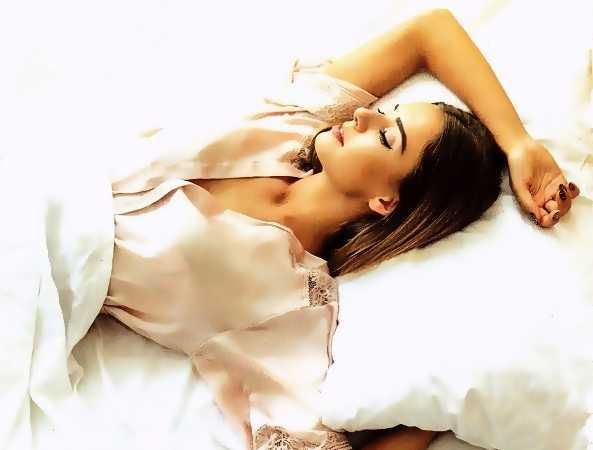 Ξεκούραστος ύπνος:Δες ποιες συνήθειες σου κλέβουν τον ύπνο