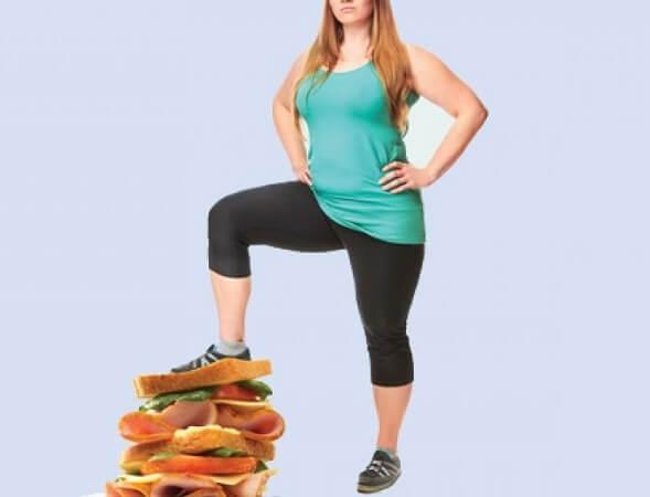 Αρχίζεις δίαιτα…ξανά; Δες πως θα τα καταφέρεις!