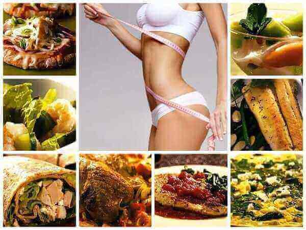 12 διαιτητικές συνταγές για επίπεδη κοιλιά
