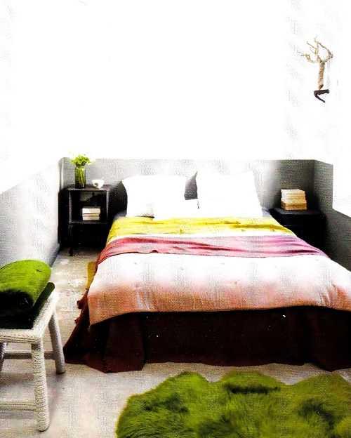 Διακόσμηση σπιτιού, ιδέες για την κρεβατοκάμαρα