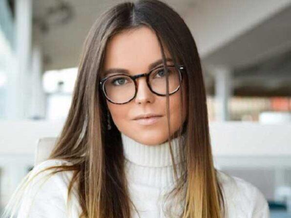 Γυαλιά μυωπίας: 4 tips για να τονίσεις τα μάτια σου!