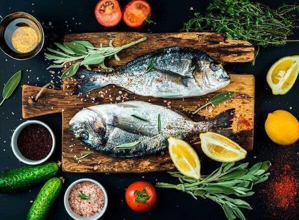 12 μαγειρικά μυστικά για ψάρια και θαλασσινά!