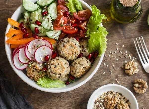 Ποια είναι τα οφέλη της χορτοφαγικής διατροφής