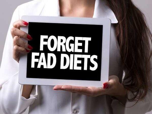 5 δημοφιλείς δίαιτες που θα μπορούσες να αγνοήσεις