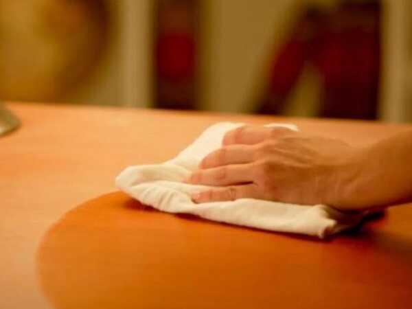 11 φυσικά καθαριστικά επίπλων που θα σας λύσουν τα χέρια!
