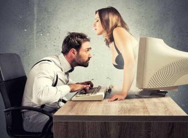 3 Ερωτήσεις σεξουαλικού περιεχομένου που δύσκολα ρωτάμε
