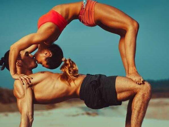 5 Τρόποι να βελτιώσεις την ερωτική σου ζωή με Yoga!