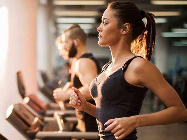 Διάδρομος για τρέξιμο: Το πιο αποτελεσματικό «μηχάνημα»