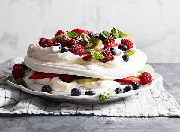 6 Εύκολα γλυκά με φρούτα,νόστιμα & ζουμερά!
