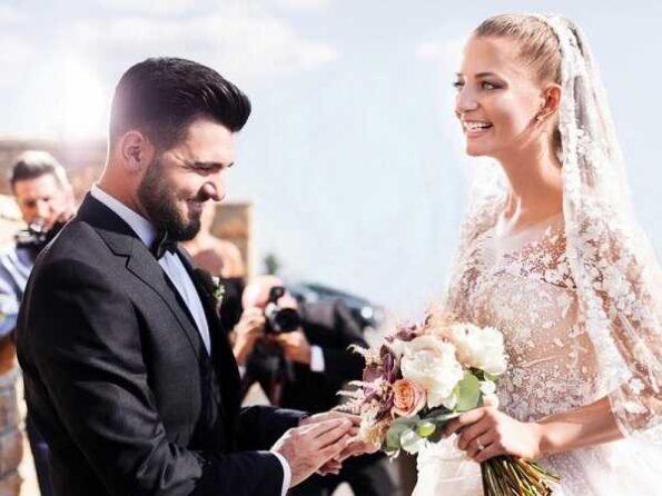 Γαμήλιοι όρκοι: Πως θα τους κάνεις πραγματικότητα!