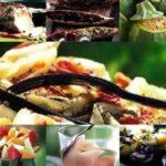 7 καλοκαιρινές συνταγές που μυρίζουν Μεσόγειο!